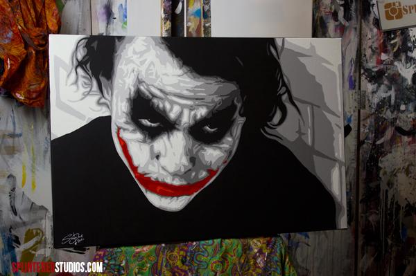 Joker Work