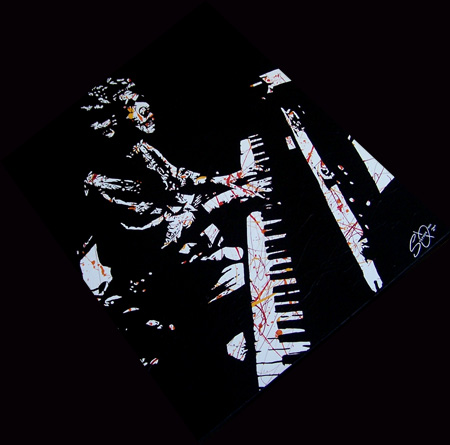 Chick Corea Variations On A Theme Of Thelonius Monk
