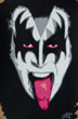Gene Simmons Pop Art