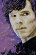 sherlock painting prints
